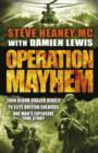Operation Mayhem - eBook