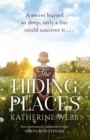 The Hiding Places : A compelling tale of murder and deceit with a twist you won't see coming - Book