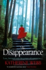 The Disappearance - Book