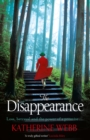 The Disappearance - eBook