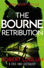 Robert Ludlum's The Bourne Retribution - Book