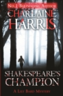 Shakespeare's Champion : A Lily Bard Mystery - eBook