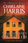 Shakespeare's Counselor : A Lily Bard Mystery - eBook