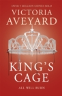 King's Cage : Red Queen Book 3 - Book