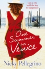 One Summer in Venice - Book
