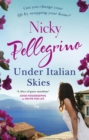 Under Italian Skies - Book