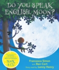 Do You Speak English Moon - Book