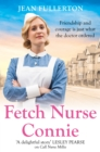 Fetch Nurse Connie - eBook