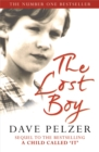 The Lost Boy - Book
