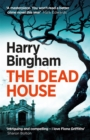 The Dead House : Fiona Griffiths Crime Thriller Series Book 5 - Book