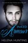 Inked Armour - Book