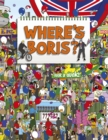 Where's Boris? - Book