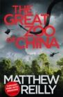 The Great Zoo Of China - Book