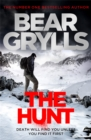Bear Grylls: The Hunt - Book