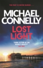 Lost Light - Book