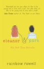 Eleanor & Park - Book