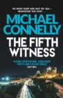 The Fifth Witness - Book