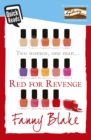 Red for Revenge - eBook