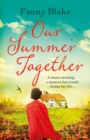 Our Summer Together - eBook