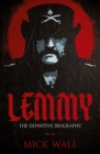 Lemmy : The Definitive Biography - eBook