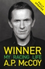 Winner: My Racing Life - Book