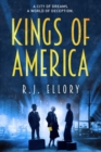 Kings of America - eBook