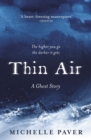 Thin Air : The most chilling and compelling ghost story of the year - eBook