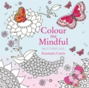 Colour Me Mindful: Butterflies - Book
