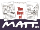 The Best of Matt 2018 - eBook