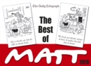 The Best of Matt 2019 - eBook