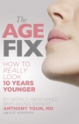 The Age Fix - Book