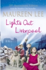 Lights Out Liverpool - Book