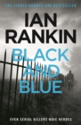 Black And Blue - Book