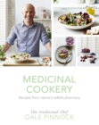 Medicinal Cookery - eBook