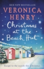 Christmas at the Beach Hut : The heartwarming holiday read you need for Christmas 2018 - eBook