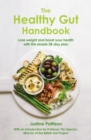The Healthy Gut Handbook - eBook
