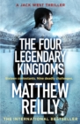 The Four Legendary Kingdoms - Book