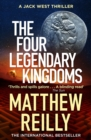 The Four Legendary Kingdoms - eBook