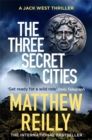 The Three Secret Cities - Book