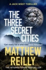 The Three Secret Cities - eBook