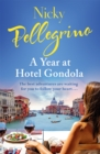 A Year at Hotel Gondola - Book