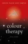 Colour Therapy, Orion Plain and Simple - Book