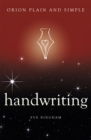 Handwriting, Orion Plain and Simple - Book