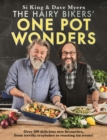 The Hairy Bikers' One Pot Wonders : Over 100 delicious new favourites, from terrific tray bakes to roasting tin treats! - eBook