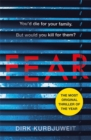 Fear : The most original thriller of 2018 - Book
