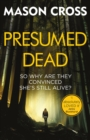 Presumed Dead : Carter Blake Book 5 - eBook