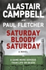 Saturday Bloody Saturday - Book