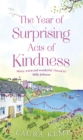 The Year of Surprising Acts of Kindness - Book