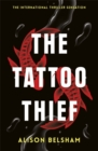 The Tattoo Thief - Book