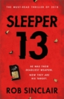 Sleeper 13 - Book